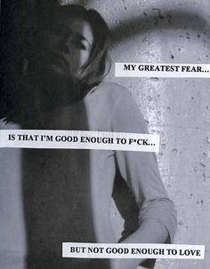"Past Secrets 1 | Post Secret Archive, "" exactly how i feel"""