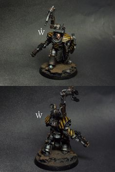 Iron Warriors Warsmith