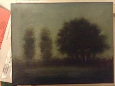Check out this item in my Etsy shop https://www.etsy.com/listing/488319777/early-morning-french-landscape-by-sandra