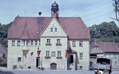 Rastenberg - Rathaus