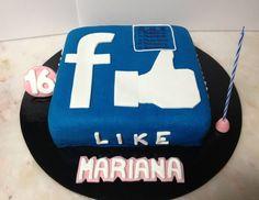 Bolo Facebook