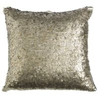 give    me    this     now ! Senze of joy metallic pillow !