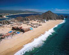 Playa Grande & Solmar, Cabo San Lucas. Literally the very tip of Baja California. My summer loves.