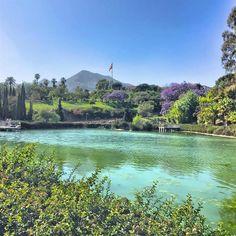 Parque de la Paloma, Benalmadena