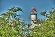 images of Oahu, Hawaii | Diamondhead, Oahu, Hawaii, Lighthouse