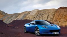 lotus evora s wallpaper