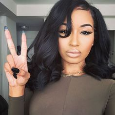 Virgin Brazilian Human Hair Body Wave Bob Wigs Glueless Short Full Lace Wigs Lace Front Wigs With Baby Hair For Black Woman Big Chop, Hair Inspo, Hair Inspiration, Blond, Hair Colorful, Lace Front, Natural Hair Styles, Long Hair Styles, Hair Laid