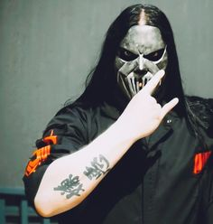 All Hope Is Gone, Mick Thomson, Boy Face, Marilyn Manson, Slipknot, Metal Bands, Music Bands, Heavy Metal, My Photos