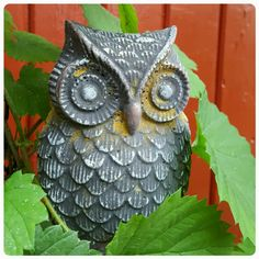 Owl ugle Owl, Brooch, Jewelry, Design, Fimo, Jewlery, Jewerly, Owls, Brooches