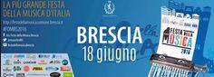 Festa della Musica a Brescia http://www.panesalamina.com/2016/47684-festa-della-musica-a-brescia-2.html
