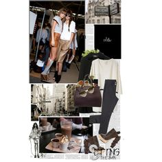 We Are Here together!!!, created by dress-like-a-queen.polyvore.com