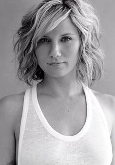 Image result for hairstyles thick wavy hair medium length