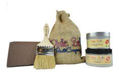 Gift Bags, Paint Supplies, Chalk Paint Starter Set, Dixie Belle Paint Products, MaggieBleus by MaggieBleus on Etsy