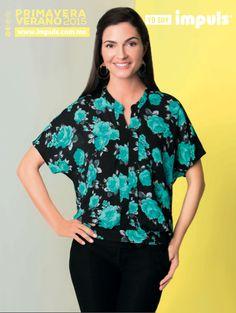 Los colores que quieres para esta temporada están en www.impuls.com.mx