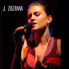 Check out J. Zuzanna on ReverbNation