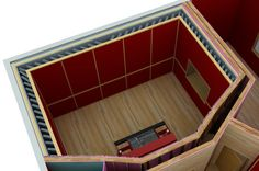 Image result for DIY home recording studio timber building