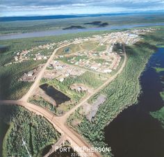 Fort Mcpherson, Northwest Territories Department of Municipal and Community Affairs | Government of the Northwest Territories | Fort McPherson