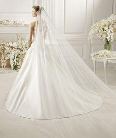 Si quieres saber y conocer todos los tipos de velos para novia, entonces no te pierdas lo que sigue. elige el tuyo según tu estilo y brilla en tu boda