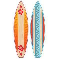 Giant Surfboards Bb Set Surf's up with this fun bulletin board display. The two giant surfboards are each made up of three pieces and when put together each board is over 4 feet tall! Use it as a way to display student of th. Surfboard Art, Skateboard Art, Ocean Themes, Beach Themes, Deco Surf, Student Of The Month, Student Photo, Bulletin Board Display, Beach Bulletin Boards