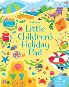 """Little children's holiday pad"" at Usborne Books at Home Organisers End Of Year Activities, Kindergarten Activities, Book Activities, Indoor Activities, Maze Book, Childrens Holidays, Little Children, Puzzle Books, Sam Smith"