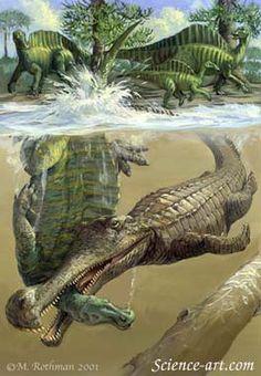 Prehistoric Wildlife, Prehistoric Dinosaurs, Prehistoric World, Dinosaur Fossils, Dinosaur Art, Prehistoric Creatures, Natural History Museum Dinosaurs, Dinosaur Pictures, Jurassic Park World