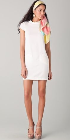 alice & olivia dress