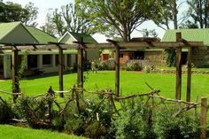 Dalmore Guest Farm B&B - Accommodation in Bergville. Kwazulu Natal, Close To Home, Africa Travel, B & B, Bed And Breakfast, South Africa, Gazebo, Outdoor Structures, House
