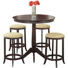 Tiburon 5-pc. Counter-Height Bistro Table Set  found at @JCPenney