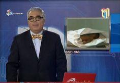 Muere Un Bebé De Asfixia Luego Que Se Enredara En El Mosquitero De La Cama #Video