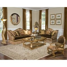 New Violetta Living Room Collection by Benetti's Italia beige living room furniture