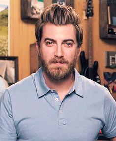 rhett mclaughlin snapchat