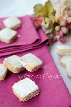 Candide delizie biscotti alle mandorle vickyart arte in cucina