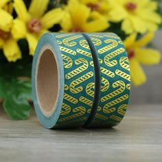 Washi tape ! New design ! ‪#‎Qcustom‬ washi tape MFG. Email us for the best prices. sales@packingtape.cn