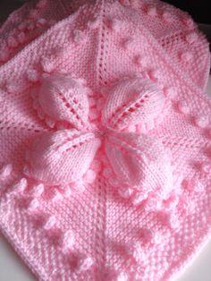 Diy Crafts - Little Dreamer Baby Shawl/Blanket Knitting Pattern Easy Knit Baby Blanket, Free Baby Blanket Patterns, Baby Shawl, Knitted Baby Blankets, Baby Patterns, Receiving Blankets, Baby Cardigan Knitting Pattern, Baby Knitting Patterns, Free Knitting