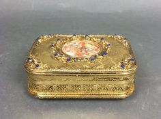 Get in on the auction — bid LIVE online on art, antiques, jewelry and collectibles. Find online auctions from around the world at LiveAuctioneers. Music Boxes, Madison Square, Vintage Music, Auction, Asian, Gold, House, Art, Art Background