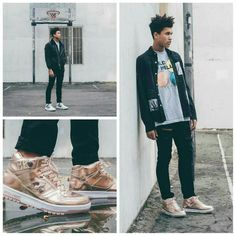 Hot #streetwear #sneaktrends BASKETBALL inspired from @BritishKnights # KingsSL   #streetluxe#dandy #bespoke #mensfashiontrends #dandystyle #dapper #mensfashionnetwork #mensfashiontrends #gq #complex #hypebeast #urban #cyclists #hiphopclothing #sneakerlovers #britishknights #newyorkstreetwear #mensblog #sneakerheads #kicksonfire #sneakertrends #footweartrends #athleticwear #sportswear #menswear #mensfashiontrends