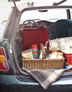 Easy Tailgating Recipe ~ Country Living Magazine