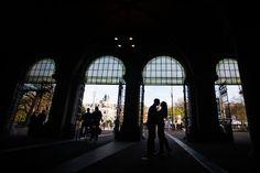 E-session Kiss shadow Amsterdam