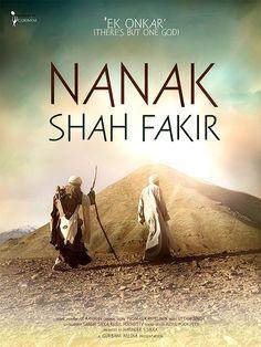 Nanak Shah Fakir movie - A Film on Guru Nanak Dev Ji, Watch movie trailer, wiki, info, poster also check the review of punjabi movie Nanak Shah Fakir