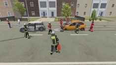 Buy Emergency Call 112 The Fire Fighting Simulation (PC) key - Cheap price, instant delivery w/o any fees at Voidu - Start playing your game right away! Emergency Call, Fire Department, Firefighter, Fire Dept, Fire Fighters, Firefighters