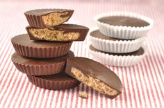 Justin's Peanut Butter Cups - Dark Chocolate #consciousliving