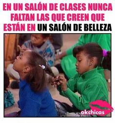 Trendy Ideas For Memes Divertidos Amigas Funny Parenting Memes, Love Memes Funny, Funny Spanish Memes, Memes Funny Faces, Kid Memes, Tumblr Funny, Hilarious, Funny Stuff, Cute Spanish Quotes