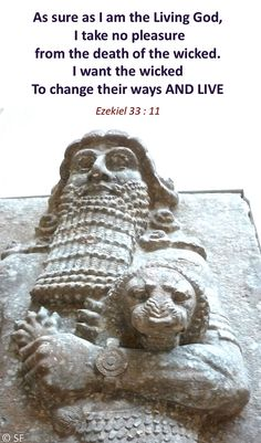 Ebenezer Halleluiah Creation Assyrian statue, Louvre of March, 2012 Psalm 50 15, Isaiah 43, Bible Verses Quotes, Bible Scriptures, Praying The Psalms, Jesus Painting, Good Morning Sunshine, Jeremiah 29, Old Testament