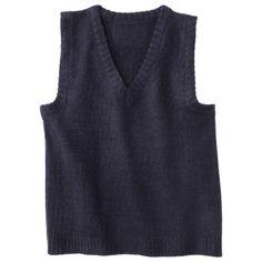 French Toast® Boys' V-Neck Sweater Vest
