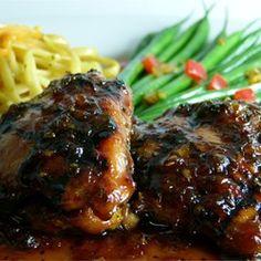 Shoyu Chicken Allrecipes.com