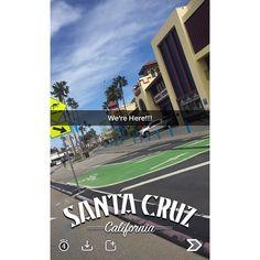 Santa Cruz CA: Shooting at the beach today! So excited! #destinationseniors #classof2016 #jenniferrapozaphotography #californiaphotographer #santacruz #beach by jennrapphoto