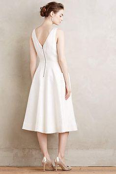 Dancette Dress - anthropologie.com