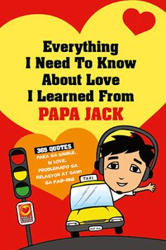 Autobiography : Papa Jack ( John Gemperle )   Girl in Between