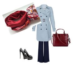 """""""Sem título #51"""" by vendas-iii on Polyvore featuring moda, Ted Baker e Weekend Max Mara"""
