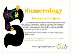 Name numerology 9 photo 2